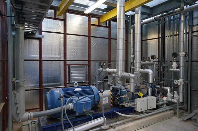 Boiler Feed Pump 5