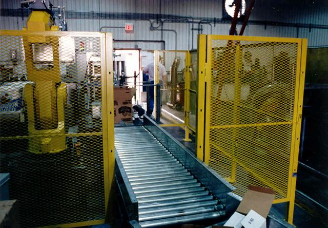 Machine Guard 3