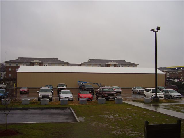 Storage Building 5