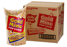 Jolly Time Bulk Popcorn Kernels. Wholesale unpopped popping corn. Choose from mushroom popcorn or butterfly kernels.Jolly Time Bulk Popcorn Kernels. Wholesale unpopped popping corn. Choose from mushroom popcorn or butterfly kernels thumbnail