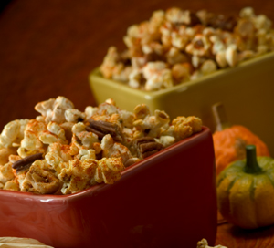 Savory Popcorn Recipes | Spicy, Cheddar Cheese, Homemade ...
