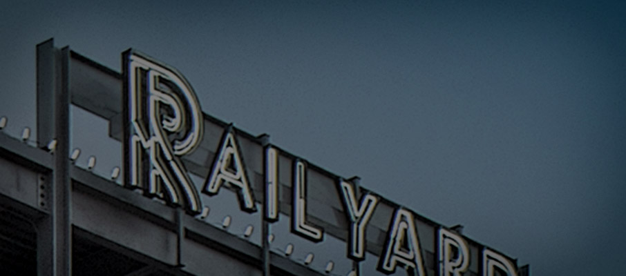 The Railyard | Canopy Street