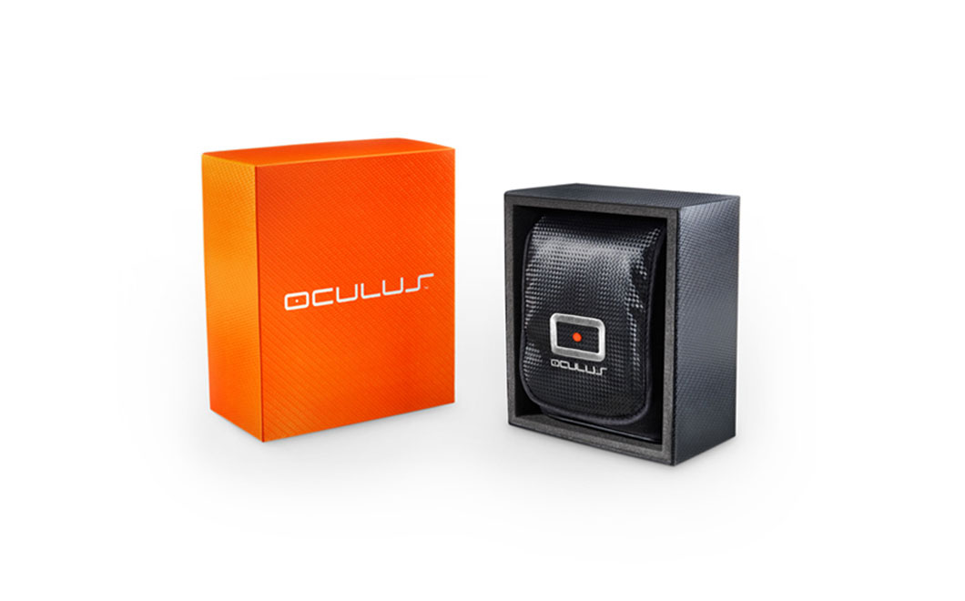 Bass Pro Shops Oculus brand | Agent