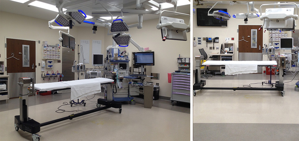 Northwestern Memorial Hospital Or Renovation And Video