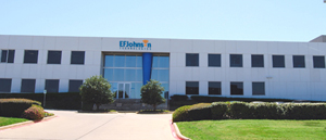 EFJohnson Technologies Headquarters