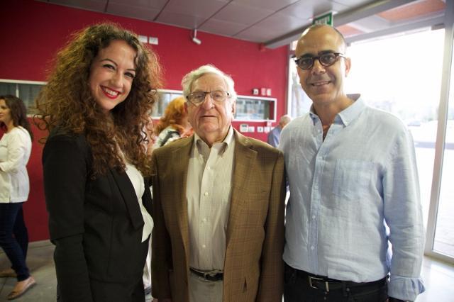 Goodman Acting School of the Negev celebrates