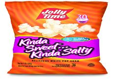 RTE Kinda Sweet Kinda Salty