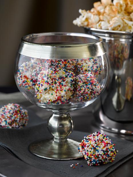 Cornfetti Popcorn Balls
