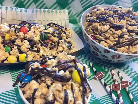JOLLY TIME Cookie Butter Popcorn