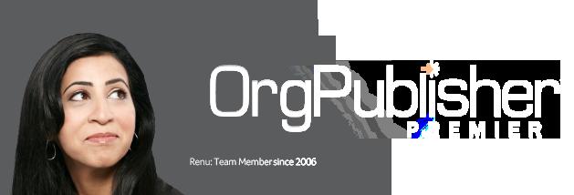 organization chart software peoplefluent