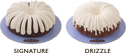Drizzle Frosting For Bundt Cake
