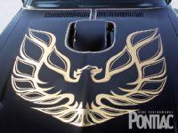 HPP Magazine 1976 Pontiac Trans Am Special Edition Restoration Bandit