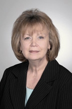 Joyce Ebmeier, Tabitha Senior VP Strategic Planning