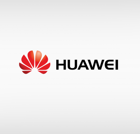 Huawei Device Logo - Firehouse Advertising Agency
