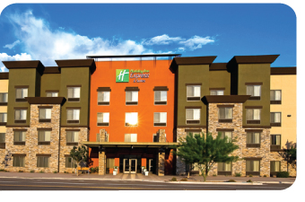 Holiday Express Hotel & Suites in Phoenix, AZ
