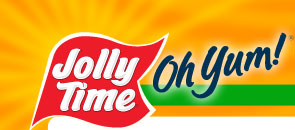 Jolly Time Oh Yum